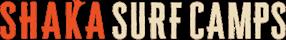 SHAKA SURF CAMPS